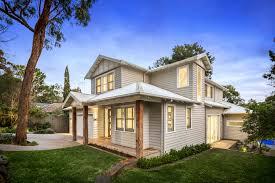 custom u0026 luxury home builders melbourne sloping block builders