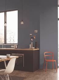kche wandfarbe blau ideen fürs küche streichen und gestalten alpina farbe einrichten