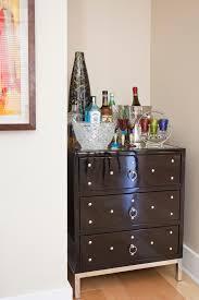 Modern Home Bar by 5 Small Space Friendly Home Bar Ideas Hgtv U0027s Decorating U0026 Design