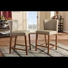 Baxton Studio Bar Stools Wholesale Interiors Baxton Studio 25