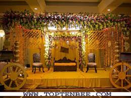 Marriage Home Decoration Royal Wedding Decorations Full Wedding Magazine