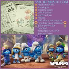 the smurfs the smurfs are returning