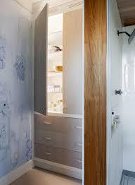 Gray Bathroom Cabinets 22 Stylish Grey Bathroom Designs Decorating Ideas Design Trends
