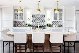 white kitchen with cambria quartz countertop home bunch interior