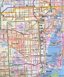 map of ft lauderdale maps of fort lauderdale