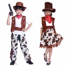 Halloween Costumes Cowboy Cheap Cowboy Kids Costume Aliexpress Alibaba Group