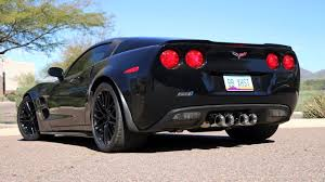 billy boat exhaust c6 corvette c6 zr1 corvette with billy boat exhaust fusion system