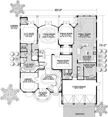 6 Bedroom House by Florida Style House Plans Plan 37 190