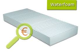 materasso in waterfoam materassi waterfoam opinioni e prezzi