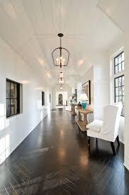 Dark Wood Floor Kitchen by Best 10 Dark Wooden Floor Ideas On Pinterest Grey Walls Grey
