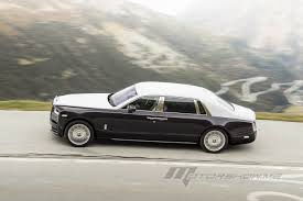 roll royce car 2018 2018 rolls royce phantom ewb ultimate luxury in the most silent