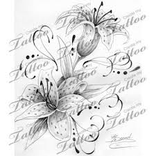14 best flower tattoo designs images on pinterest tatting