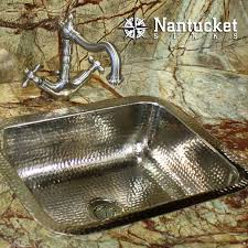 Island Kitchen Nantucket Ren Nantucket Sinks Usa