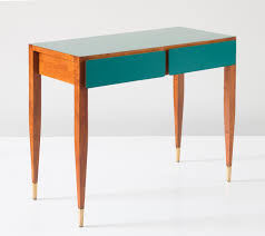 gio ponti vanity table by gio ponti for giordano chiesa 1964 for sale at pamono