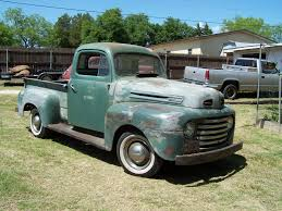 1950 ford up truck trucks page 55
