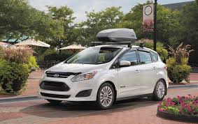 Ford Edge Safety Rating 2017 Ford C Max Safety Review And Crash Test Ratings The Car
