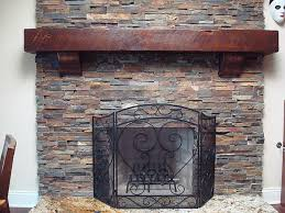 Fireplace Mantels Images by Rustic Fireplace Mantels Rustic Stone Fireplace Mantels Rustic
