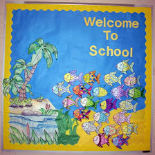 Ideas For Decorating Kindergarten Classroom Kindergarten Classroom Themes Classroom Decorating Ideas