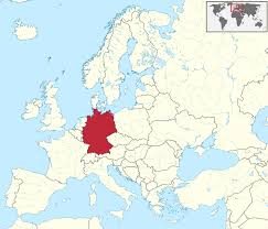 Map Of Europe Test by File Germany In Europe Svg Wikimedia Commons