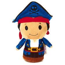 itty bittys jake land pirates stuffed animal itty