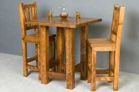 Oak Bistro Table Pub Tables And Chairs Royal Dining Table Set Royal Furniture Pub