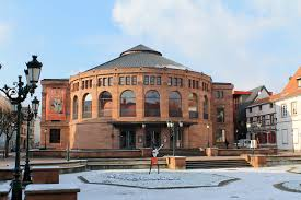 bureau de poste haguenau file théâtre municipal de haguenau jpg wikimedia commons