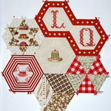 150 best quilts hexagonos images on pinterest diy beautiful and