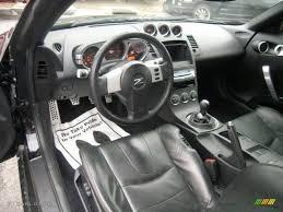Nissan 350z Interior - 2004 nissan 350z touring coupe interior photo 44193259 gtcarlot com