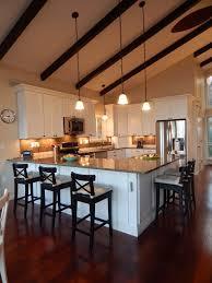 hauteur d un bar de cuisine hauteur bar cuisine americaine idées décoration intérieure