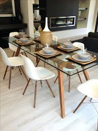 60 Inch Round Dining Room Tables by Round Glass Dining Table Top U2013 Mitventures Co