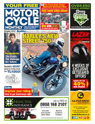 motor cycle monthly october 2015 full issue by mortons media group