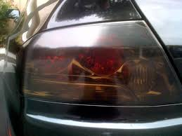 Tail Light Out Fs Evo 8 Black Out Tail Lights 120 Shipped U0026 Paypal