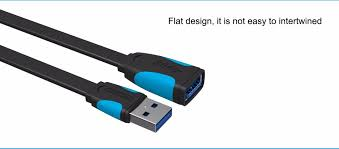factory direct quality best vention flat usb cable wiring diagram