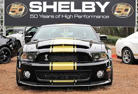 2012 mustang gt500 specs 2012 ford mustang shelby gt500 snake 50th anniversary