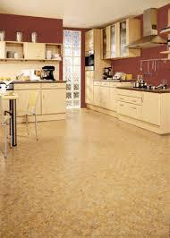 cork floor for kitchen best kitchen designs