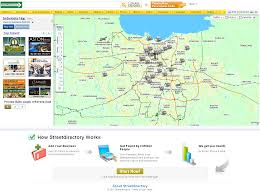 map batam place of interest unique buildings around the world indonesia