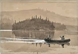 W Homer Artist by Winslow Homer And The Poetics Of Place