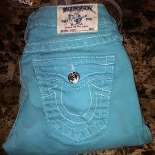 light blue true religion jeans 73 off true religion jeans sky blue poshmark