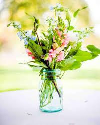 decorations simple flower arrangements for tables simple wedding