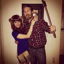 lumberjack costume more costume ideas for guys with beards beard and company
