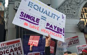 N Home Health Care by How Would U0027medicare For All U0027 Help Health Care Workers The Nation