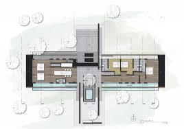 bamboo house alkhemist architects l design studio