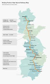 Map Running Routes by Beijing Fuzhou Train High Speed Tickets Booking U0026 Schedule