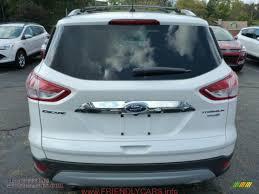 Ford Escape Ecoboost - cool ford escape 2011 white car images hd 2014 ford escape