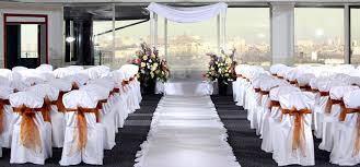 Wedding Arch Nyc The Palisadium In Cliffside Park Nj Breathtaking Views Of The