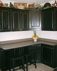 black kitchen cabinets ideas dark color kitchen cabinets get your own style and creation with