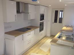 kitchens bathrooms maclennan construction
