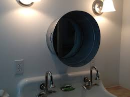 Trough Bathroom Sink With Two Faucets by Bathroom Sink Interior Curving White Sink Plus Two Silver Steel