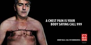 Chest Pain Meme - doubt kills osocio