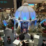 thanksgiving and black friday shopping local mall and major